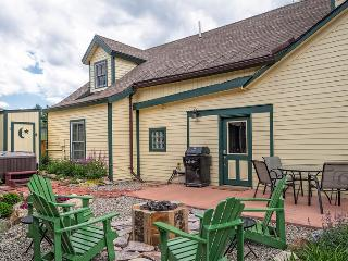 Callisto's Cottage - Breckenridge vacation rentals