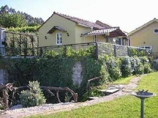 Holiday house for 4 persons near the beach in Pontevedra - Galicia vacation rentals