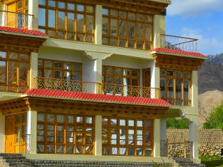 Fana Vision Resort ~ Ladakh - Ladakh vacation rentals