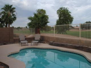 3BR Home & Private Pool w/Golf & Mountain Views - Avondale vacation rentals