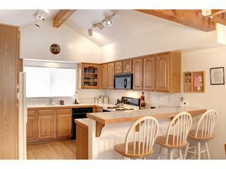 Luxury Chalet steps to Ski Lifts  - Fun Game Room - Big Bear Lake vacation rentals