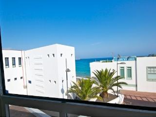 Sounds of the Sea-Apartment in the Heart of  Playa Blanca, Lanzarote, Canary Islands - Yaiza vacation rentals