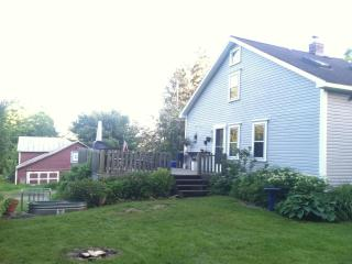 Berkshires Cottage - Stephentown vacation rentals