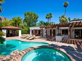 'Las Palmas' private pool & spa, stunning views - La Quinta vacation rentals
