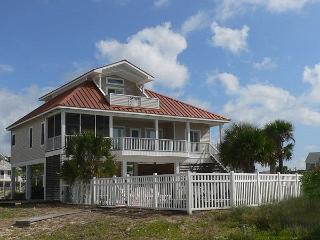 BCHNIQUE - Saint George Island vacation rentals