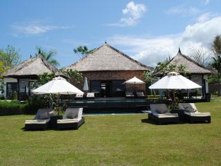 Villa The JIWA Lombok / Indonesia - Tanjung vacation rentals