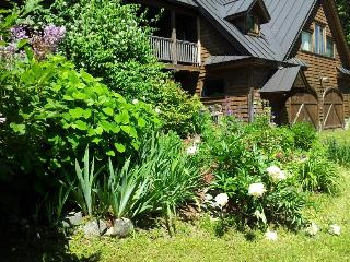 THE MAGIC OF VERMONT, IN ANY SEASON - Northeast Kingdom vacation rentals
