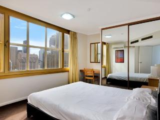 City Central-Furnished Apartment - Sydney vacation rentals