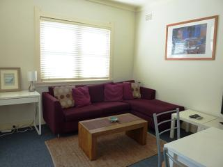 North Bondi - Fantastic Location - Sydney Metropolitan Area vacation rentals
