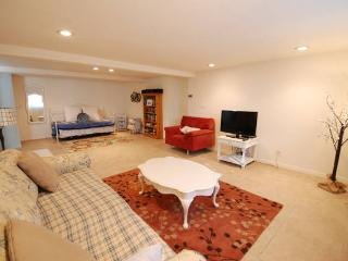 Downtown Willow Glen Apartment - San Francisco vacation rentals