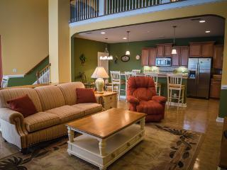 Luxurious 4BR Townhome in Barefoot Resort! - Myrtle Beach vacation rentals