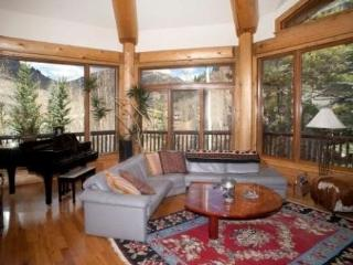 Greenhill-Court-Chalet - Vail vacation rentals