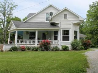 Vacation rental on Wine Trail close to Carbondale - Illinois vacation rentals