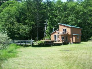 The Cedar Cove Cabin - Lakeside vacation rentals