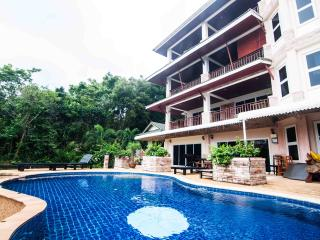 Penn's apartment 3BR sunset view - Krabi vacation rentals