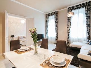 Air conditioned luxury In the heart of the city! - Hungary vacation rentals