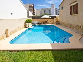 Cosy holiday home in Cala Ratjada for 6  people with pool and barbecue - ES-1079300-Cala Ratjada - Cala Ratjada vacation rentals