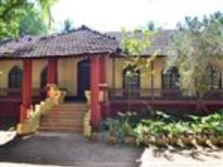 The Misquita Holiday Home - Benaulim vacation rentals