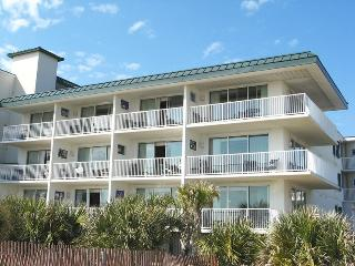 Ocean Song Condominiums - Unit 334 - Tybee Island vacation rentals