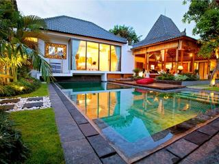 Jasmine Bali 4 Bedroom Luxury Villa  in Paradise - Seminyak vacation rentals