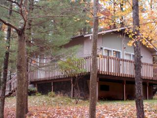Modern Nature Country House - Monticello vacation rentals