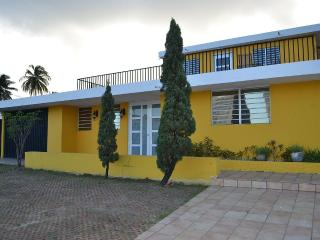 New Pool at Family Size House Walking  from Beach - Isla Verde vacation rentals