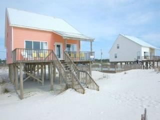 Summer Wind is Beach Front, Pool, Wifi - Fort Morgan vacation rentals