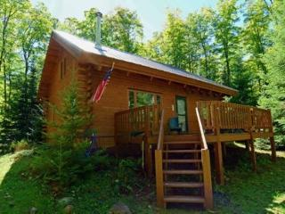Cares Away - Atkins Lake - Wisconsin vacation rentals