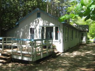 Devon Cottage - Fish Creek vacation rentals