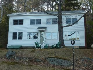 Twitchell Pond 450' Waterfront - Sunday River & Ab - Greenwood vacation rentals