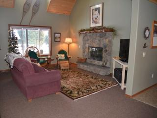 Now is the Perfect Time to Run the White Water - Leavenworth vacation rentals