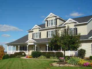Large Victorian Country Home in Berlin, Ohio - Ohio vacation rentals