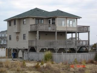 Captivating Sound Front Home w/ Ocean Views & Pool - Kitty Hawk vacation rentals