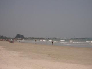 STAY AT THE BEACH 3/2 CONDO CALL FOR FALL SPECIALS - Cape Canaveral vacation rentals
