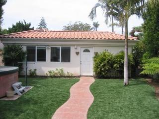 Private Guest House - Coronado vacation rentals
