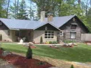 Country Vacation Home Rental, Brown County Indiana - Boulders Lodge Brown County Indiana - Morgantown - rentals