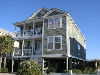 The Big Chill - Ocean Front Beautiful Views - Murrells Inlet vacation rentals