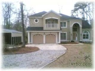 5 BR Home - Lakefront - Chapin, Hilton Area! - South Carolina Lakes & Blackwater Rivers vacation rentals