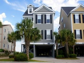 Vacation Station Oceanfront  Private Pool - Surfside Beach vacation rentals