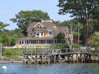 LUXURY Waterfront Home in Kennebunkport Maine - Kennebunkport vacation rentals