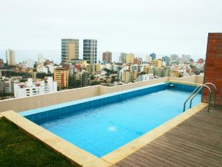 Luxury 4 Bed Apartment Miraflores - Lima - Barranco vacation rentals