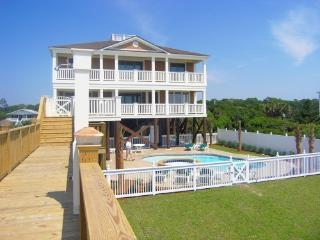 The Bellagio Oceanfront 7 Bedroom Private Pool - Myrtle Beach vacation rentals