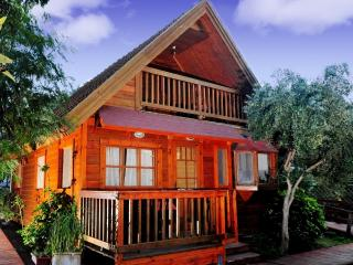 Holiday home b&b in Israel Galilee,wooden cabin - Israel vacation rentals