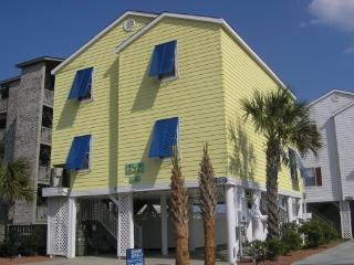 Just Chillin Ocean Front Vacation Rental Home - Surfside Beach vacation rentals