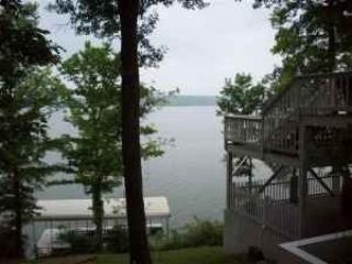Wonderful cabin on Old Hickory Lake Boat Dock  WOW - Hendersonville vacation rentals