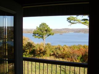 Dream Vacation Home on the Lake - Ridgedale vacation rentals