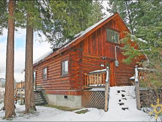 Maries Cabin on the River! - Leavenworth vacation rentals