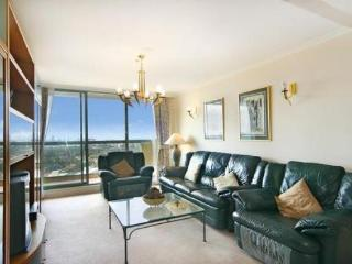 Executive Apartment in Heart of Chatswood - Sydney vacation rentals