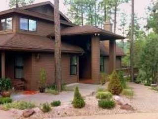 Beautiful Cabin in the Ponderosa Pines!!! - Strawberry vacation rentals