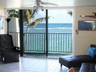 Hawaii Beachfront Penthouse on Oahu's North Shore - North Shore vacation rentals